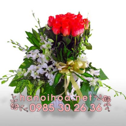 Bình hoa BH02