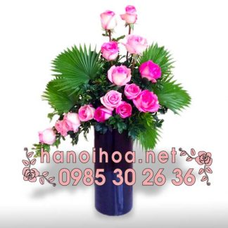 Bình hoa BH07
