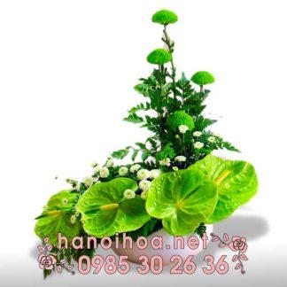 Bình hoa BH10