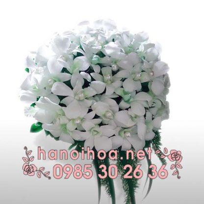 Hoa cô dâu CD01