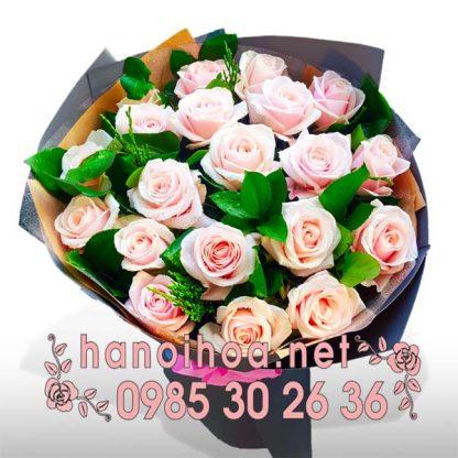 Hoa giá rẻ GR01