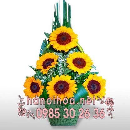 Hoa giá rẻ GR03