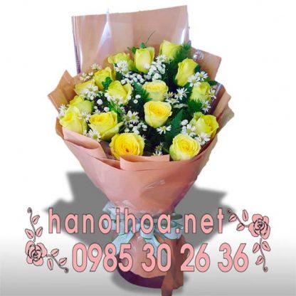 Hoa giá rẻ GR04