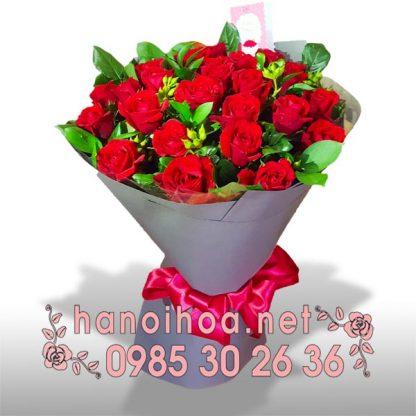 Hoa giá rẻ GR05