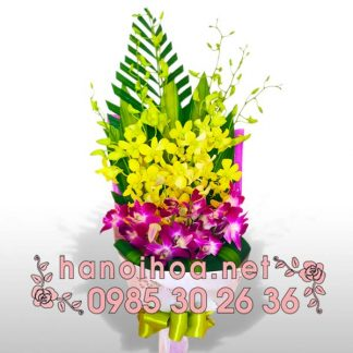 Hoa giá rẻ GR07