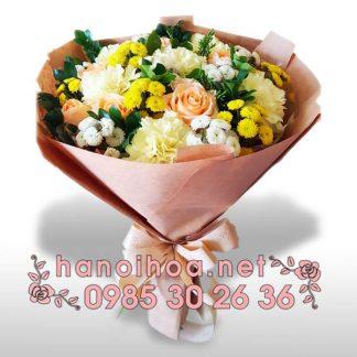 Hoa giá rẻ GR08