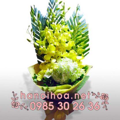 Hoa giá rẻ GR09