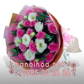 Hoa giá rẻ GR10