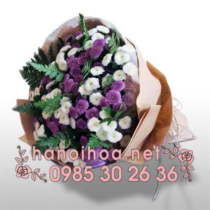 Bó hoa HB01