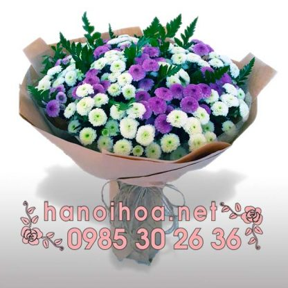 Bó hoa HB03