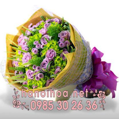 Bó hoa HB04