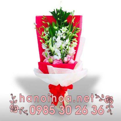 Bó hoa HB08