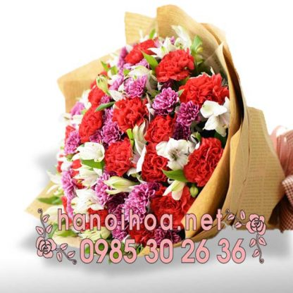 Bó hoa HB09