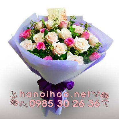 Bó hoa HB11