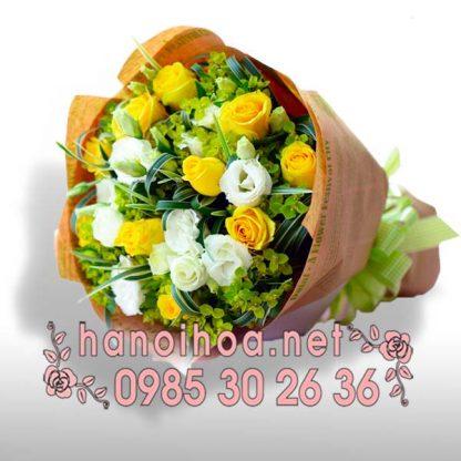 Bó hoa HB13