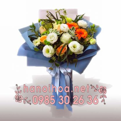 Bó hoa HB16