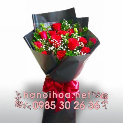 Hoa sinh nhật SN01