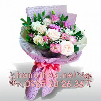 Hoa sinh nhật SN02