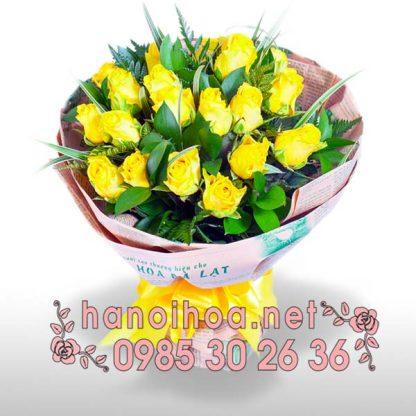 Hoa sinh nhật SN03