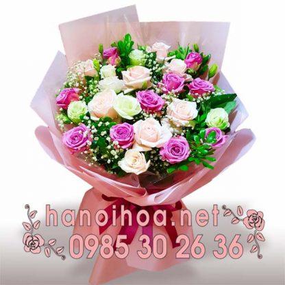 Hoa sinh nhật SN04