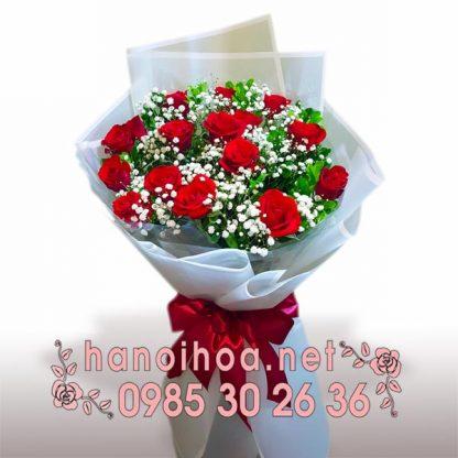 Hoa sinh nhật SN05