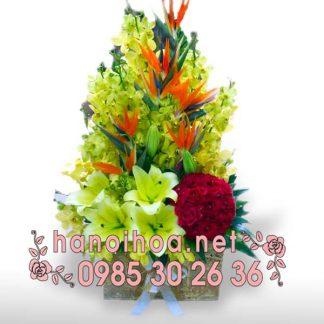 Hoa sinh nhật SN07