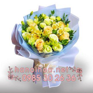 Hoa sinh nhật SN09