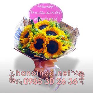Hoa sinh nhật SN12