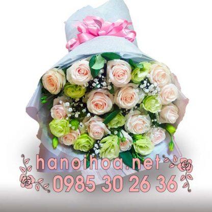Hoa sinh nhật SN14