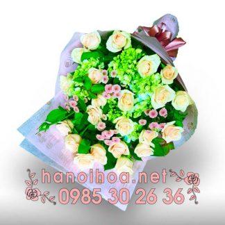 Hoa sinh nhật SN23