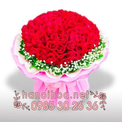Hoa tình yêu TY01