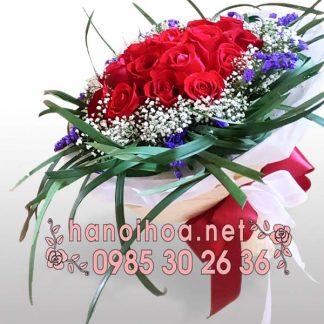 Hoa tình yêu TY02