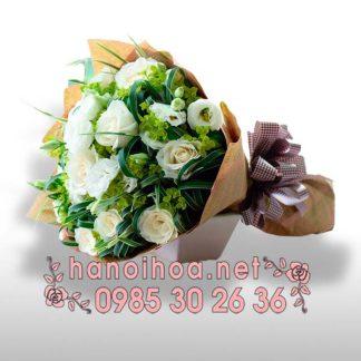 Hoa tình yêu TY04