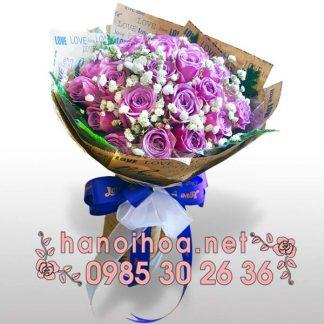 Hoa tình yêu TY05