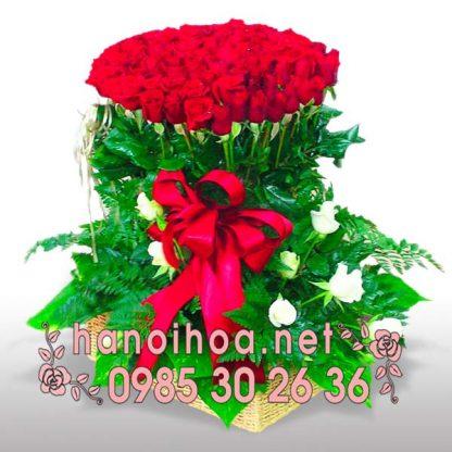 Hoa tình yêu TY06