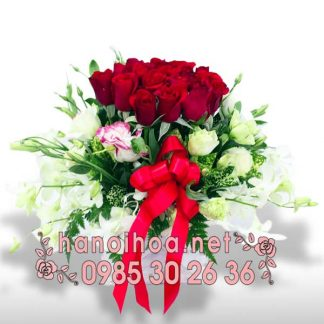 Hoa tình yêu TY07