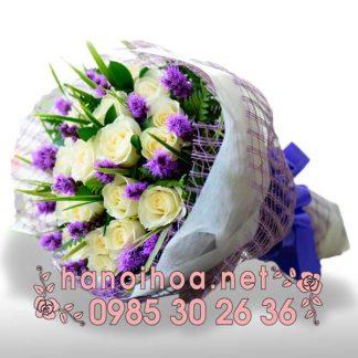 Hoa tình yêu TY11