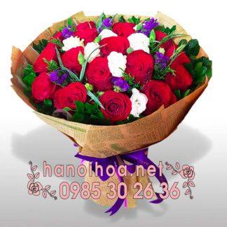 Hoa tình yêu TY13