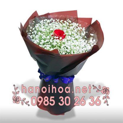 Hoa tình yêu TY14