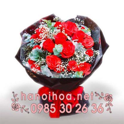 Hoa tình yêu TY17